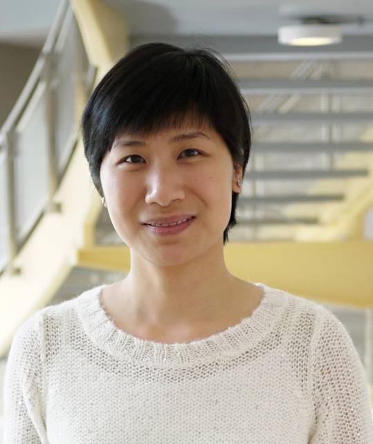Dongxia Liu