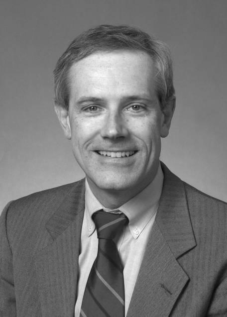 Thomas F. Degnan