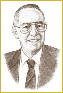 Theodore A. Koch