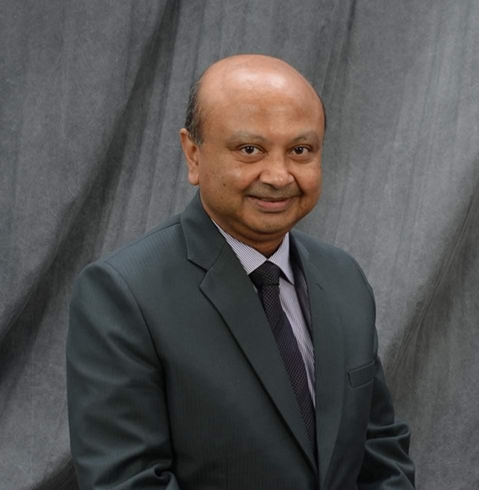 Sourav Sengupta