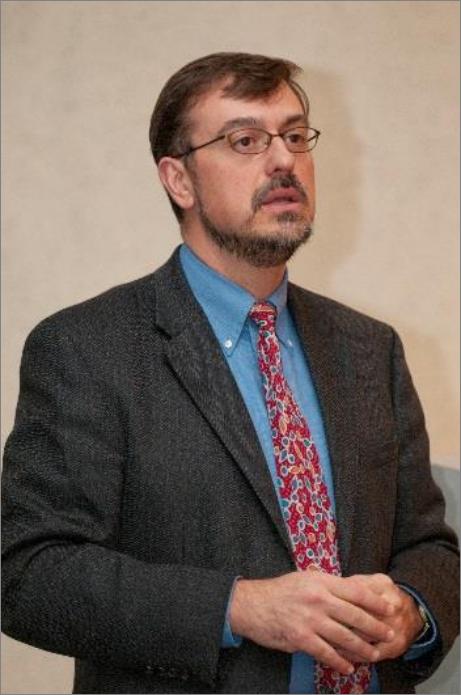 Dion Vlachos