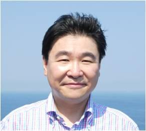Keiichi Tomishige