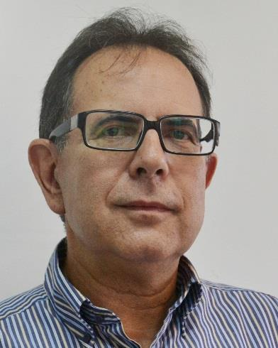 Professor Avelino Corma