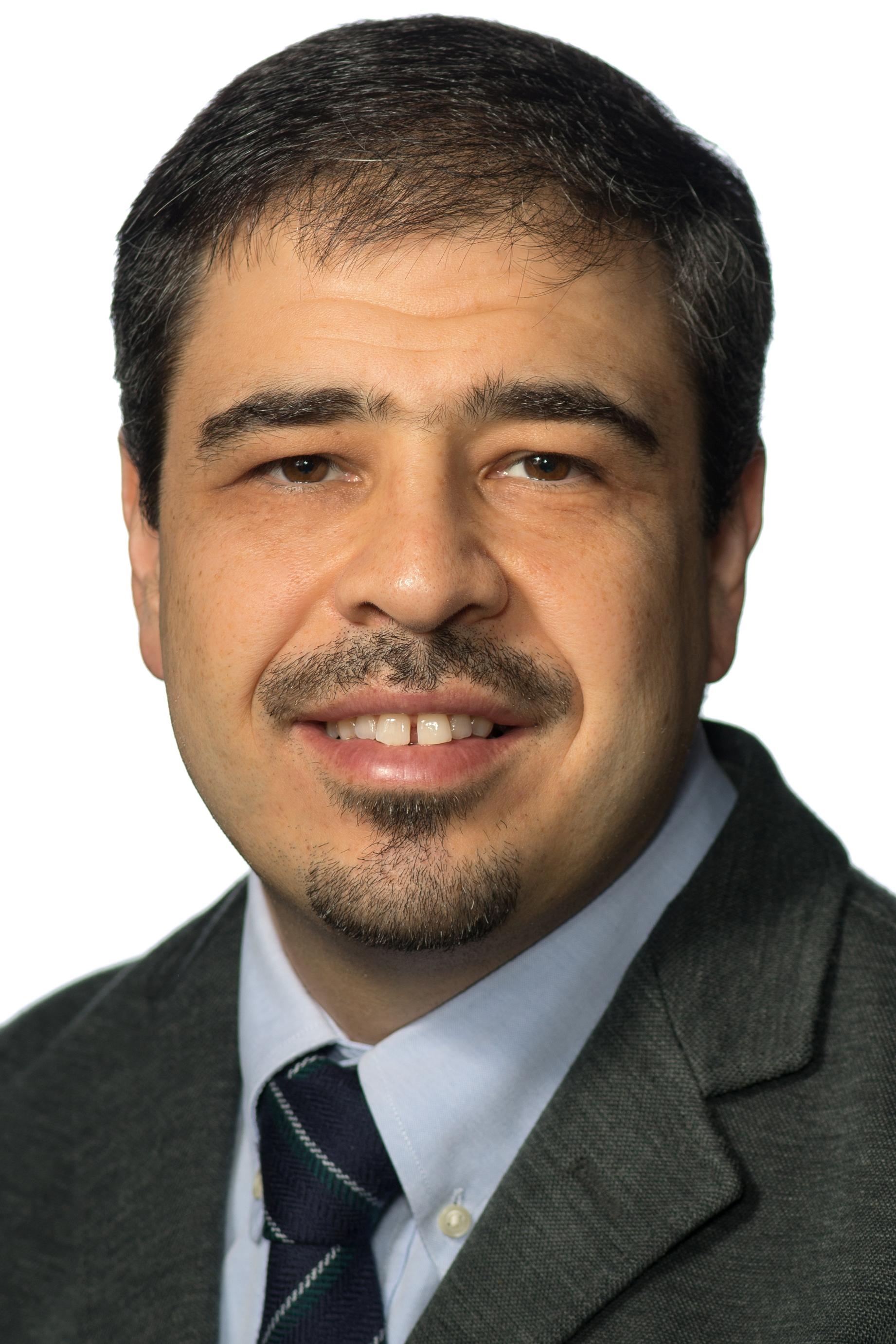 Aleksey Yezerets